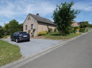 ANTOINE IMMO - 0471/67.44.61<br /> Jolie villa 5 chambres implantée sur une parcelle de 843 m² dans le quartier convoité du Val de