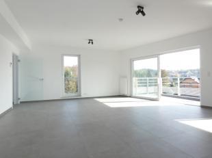Magnifique appartement neuf de 108 m² situé sur le boulevard principal de Marche-en-Famenne, proche de toutes commodités !<br /> L'