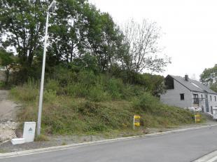 """Deux terrains à bâtir de 577m² et 557m2 dans le lotissement dit """"Cohaimont"""" à Barvaux. Endroit calme, proche des commodit&eac"""