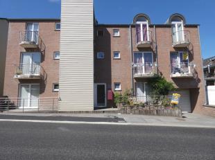 Antoineimmo - www.antoineimmo.be - 0471/67.44.61<br /> Appartement deux chambres dans un immeuble construit en 2007 à quelques pas du centre de