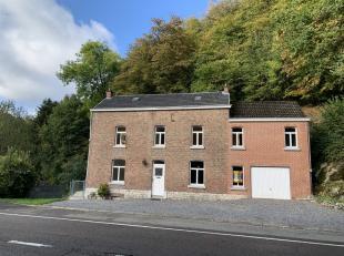 Huis te koop                     in 6941 Bomal-sur-Ourthe
