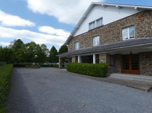 Huis te koop                     in 6940 Barvaux-sur-Ourthe
