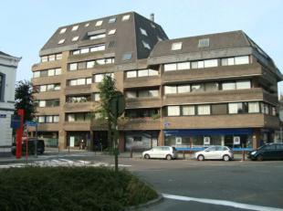 """Mons rue des Archers 2A/bte 51 (404). Appartement situé au 4ème étage de la résidence """"l'Obrechoel"""" à deux pas de l"""