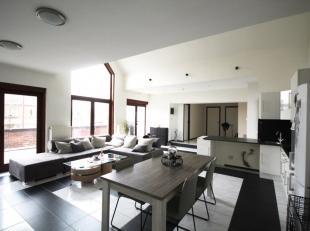 Appartement te huur                     in 7050 Jurbise