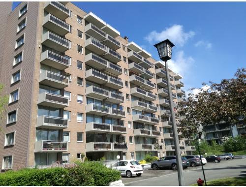 Appartement à louer à Mons, € 650