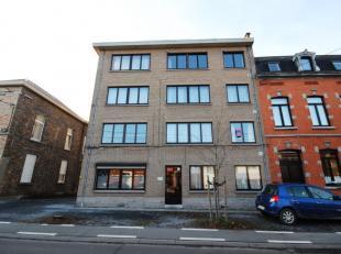"""Mons avenue d'Hyon 148A/D1 """"Résidence Riviéra"""", appartement 1 chambre avec garage proche du centre-ville et des grands axes routiers com"""