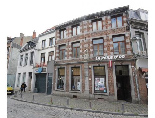 Usage mixte à vendre à Mons, € 195.000