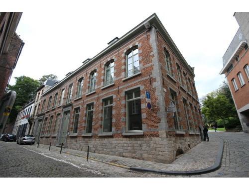 Appartement à louer à Mons, € 750