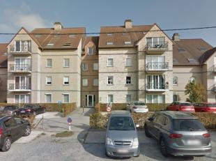 Route d'Ath 173/31 à 7020 NIMY. Bel appartement de +/- 110m² dans une jolie résidence près du SHAPE comprenant : hall, s&eac