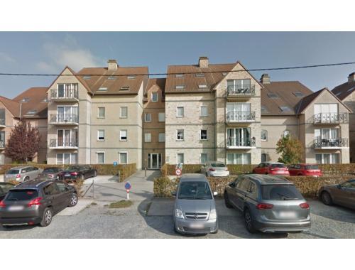 Appartement à vendre à Nimy, € 190.000