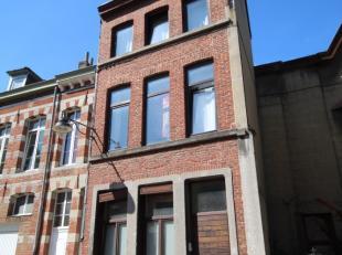 Appartement te huur                     in 7000 Bergen