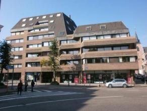 Très bel appartement 1 chambre en parfait état, situé en plein centre de Mons dans la résidence « lObrechoel »