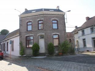 Huis te koop                     in 7390 Quaregnon