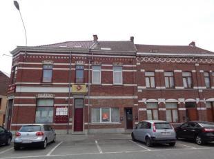 Au centre de la commune de Manage le bureau immobilier CIC immo vous propose à la vente un immeuble de rapport composé de 2 appartements