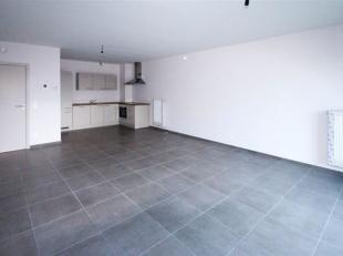 Superbe APPARTEMENT 2 chambres se composant comme suit : Hall d'entrée, WC séparé, buanderie, living avec cuisine équip&ea