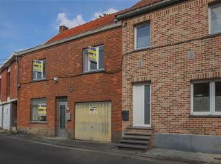 Huis te koop                     in 7141 Mont-Sainte-Aldegonde