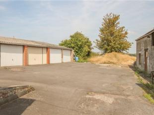 Garage te koop                     in 7130 Bray