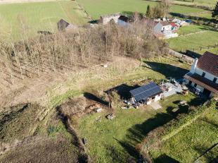 Bent u op zoek naar een perceel op het zuiden voor de bouw van een villa? Op zoek naar een groene omgeving midden in de natuur zonder risico op nieuwe