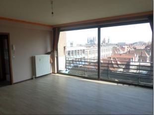 Dans la Résidence `Concorde`, vaste studio avec balcon à louer<br /> Dans la résidence `Concorde`: Grand studio à proximit