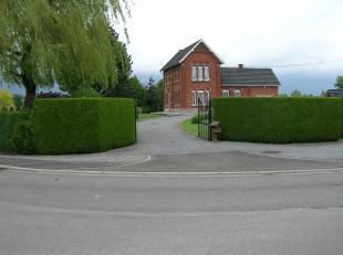Huis te huur                     in 7604 Wasmes-Audemez-Briffoeil