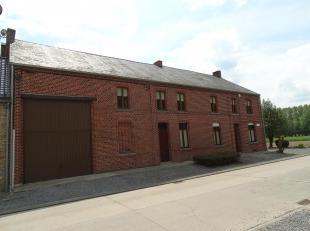 Huis te koop                     in 7320 Bernissart