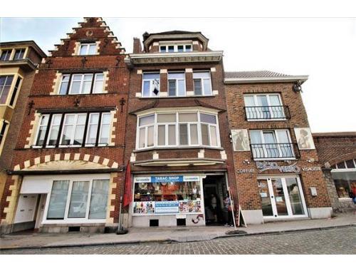 Appartement te huur in Tournai, € 550