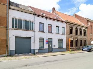 Huis te koop                     in 7900 Leuze-en-Hainaut