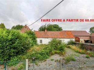 Huis te koop                     in 7538 Vezon