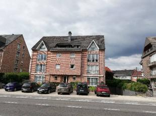 APPARTEMENT DUPLEX avec ACCES PRIVE EN ASCENSEUR (proche de la gare, de l'autoroute, des commerces et des écoles) dans une résidence CAL