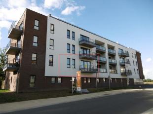 Appartement neuf, 1 chambre neuf avec emplacement de parking en sous-sol PEB B (86 kWh/m².an) 20190321504191<br /> Composition : <br /> 1er &eacu