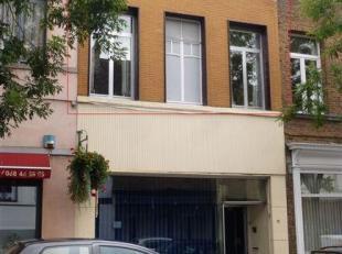 En plein centre-ville, à deux pas de la GrandPlace, agréable appartement 2 chambres. PEB F ( 273kWh/m².an) - 20141013022524<br /> C