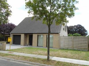 Huis te koop                     in 8490 Jabbeke