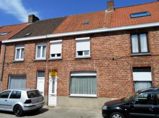 Huis te koop                     in 8310 Sint-Kruis