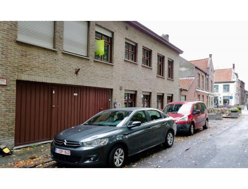 Garage te koop in Brugge, € 70.000