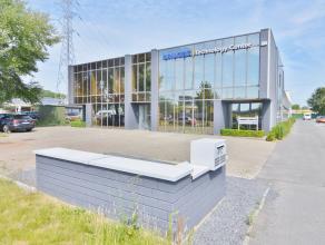 Ruime kantoren te huur in Bruges Technology Center. Kantoren te huur van min 60 m² tot 250m². Iedere kantoor ruimte is voorzien met airco,pa