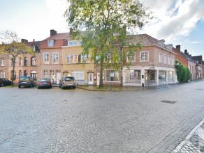 Handelspand van 40 m2 op commerciële locatie in de Calvariebergstraat. Ideaal als handelspand, kantoorruimte, praktijkruimte,nachtwinkel,.....<br