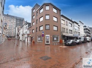 Dit  pand is gelegen op de hoek van de Vanderstichelenstraat en Baderstraat, oppervlakte van  46m².<br /> Instapklaar als handelspand.<br /> Alle