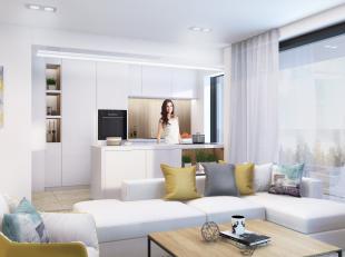 bijzonder hedendaagse afwerking op maat van de klant, de appartementen zijn gekenmerkt door veel lichtinval, door handige indeling  Naast een kwalitat
