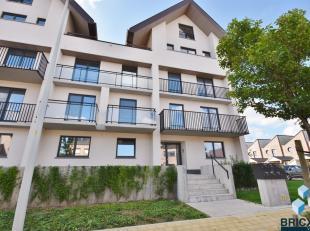Dit modern 1-slaapkamer appartement geniet een uiterst rustige ligging met zicht op de vijver en natuurgebied.<br /> <br /> Het appartement bevindt zi