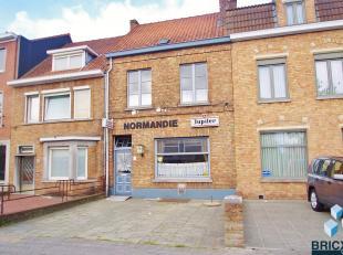 Gerenommeerd café op centrale ligging nabij Brugge Centrum.<br /> Het café wordt verhuurd aangeboden (de huurster heeft nog een contract