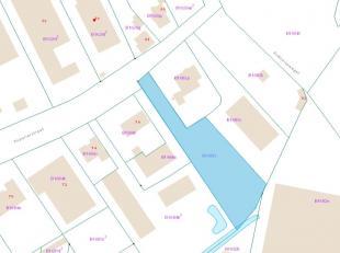 Zuidgerichte bouwgrond van 1.751 M²<br /> <br /> Meer info: philip@bricx.be 0475.300.285