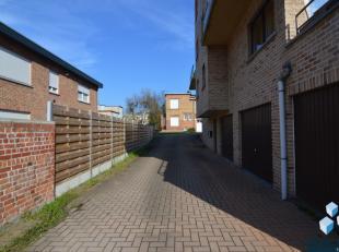 Garage à vendre                     à 8670 Sint-Idesbald