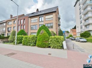 Appartement à louer                     à 8200 Sint-Michiels