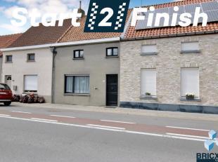 Start to Finish is een startprijs waardoor er kan geboden worden op de woning. Er kan geen verbintenis zijn op de vooropgestelde prijs. Het hoogste bo