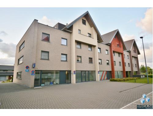 Immeuble d'appartements à louer à Koolkerke, € 650
