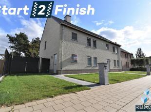 Op zoek naar een energiezuinige woning  (EPC 109.85 kWh/m2) in kindvriendelijke buurt?<br /> <br /> Deze woning is te bezichtigen op de kijkdag op 23/