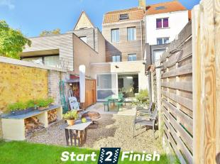 Deze woning wordt verkocht onder het systeem van START2FINISH. Elk prijsvoorstel hoger dan deze startprijs wordt voorgelegd aan de verkoper(s) die dit