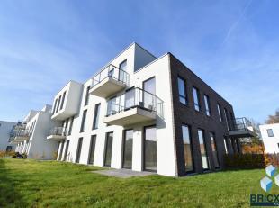 Dit prachtige tweeslaapkamer appartement is gelegen op een boogscheut van het centrum van Roeselare.<br /> <br /> De indeling is als volgt: inkomhall,
