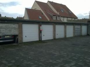 Ruime box gelegen in de nabijheid van de Gentpoort en Katelijnpoort. Nooit meer zoeken in het weekend naar parking met deze box!