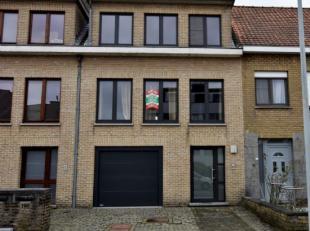 Maison à louer                     à 8310 Sint-Kruis